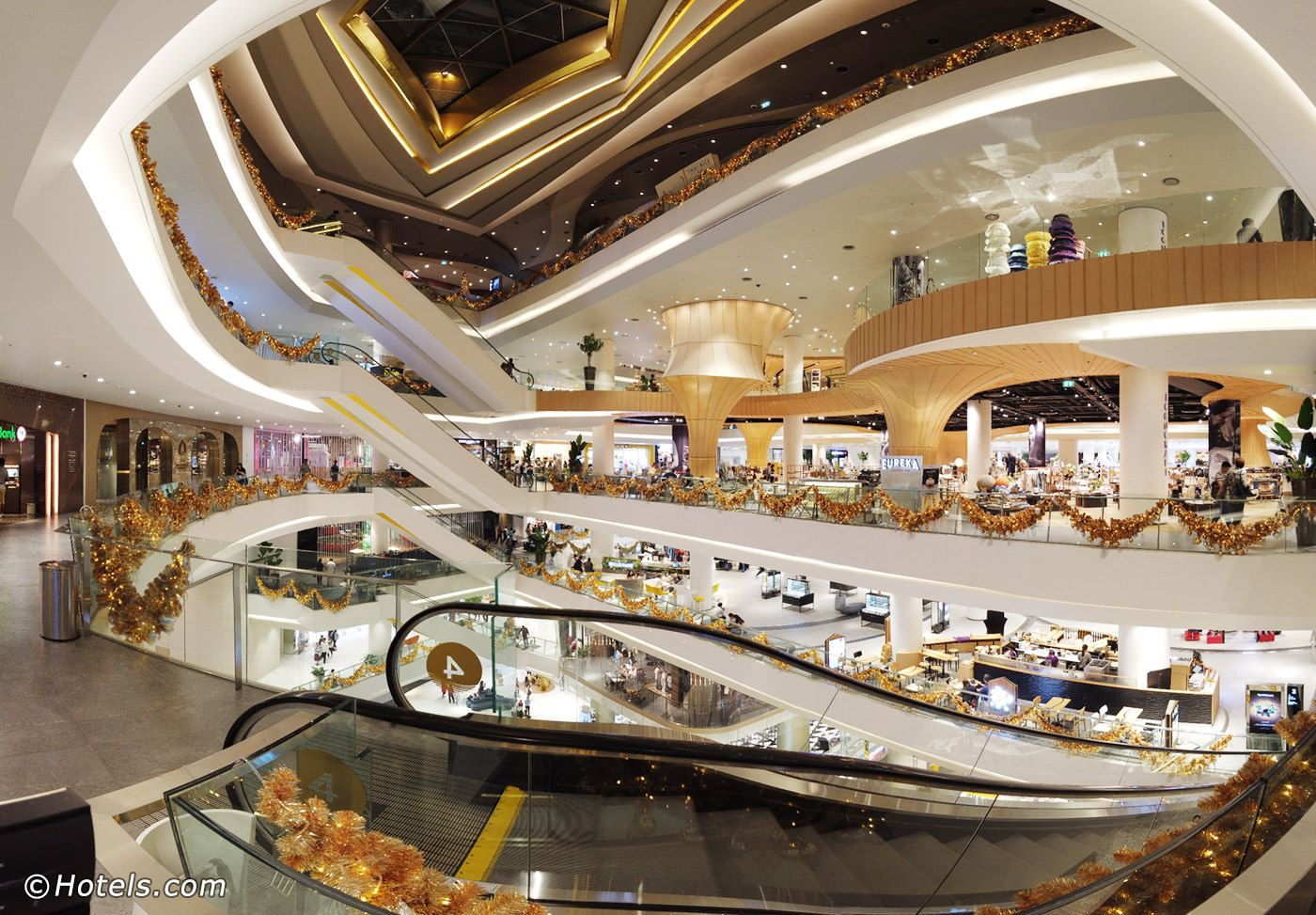 icon siam Department Store Google 搜尋 Shopping mall