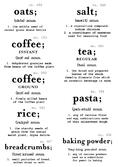 Kitchen Labels2