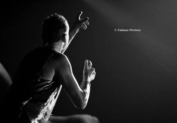 Dave Gahan - Delta Machine Tour - © Fabiana Privitera