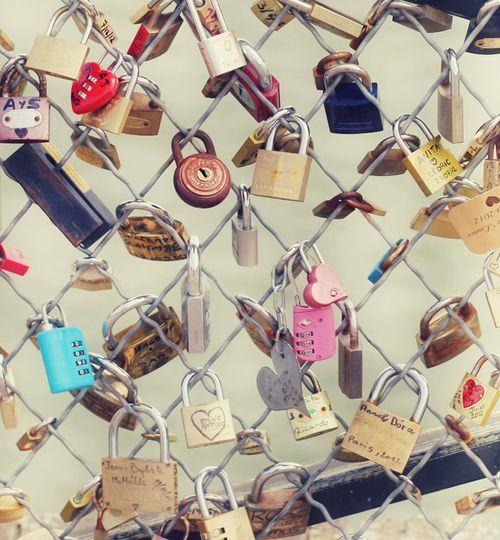 Lock 'em up & throw away the key!