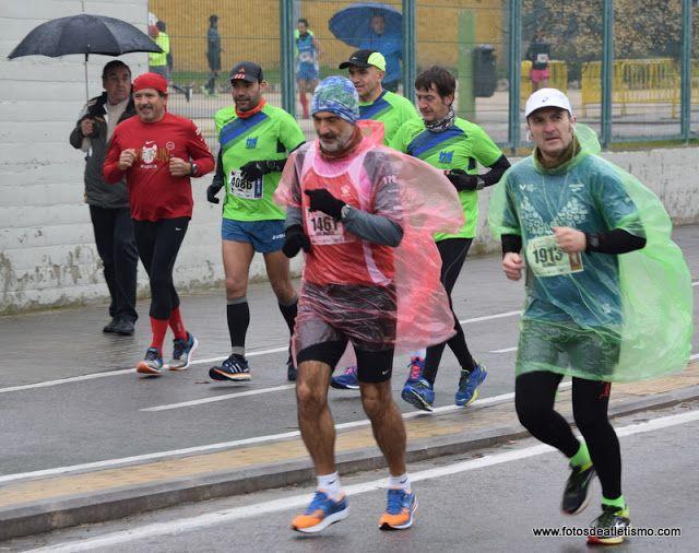 Atletismo Y Algo Más 12206 Atletismo Fotografías Xviii Medio Marat Atletismo Media Maraton Deportes