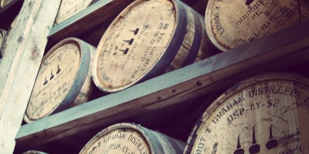 Soaking Up the Spirits of the Kentucky Bourbon Trail