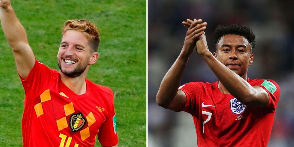 Belgien England Stream