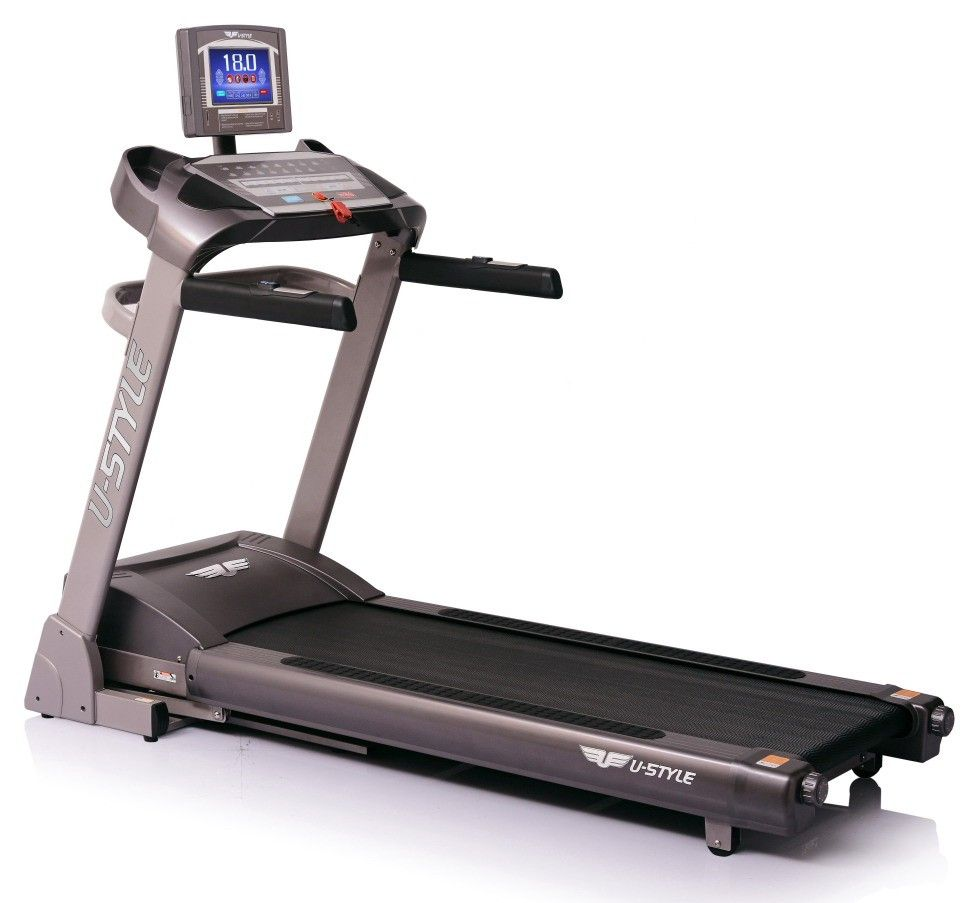 Motorized Treadmill - OpenArm 6100