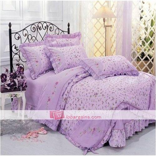 Purple Lavender Lilac Comforters Home Cheap Bedding Sets Cheap