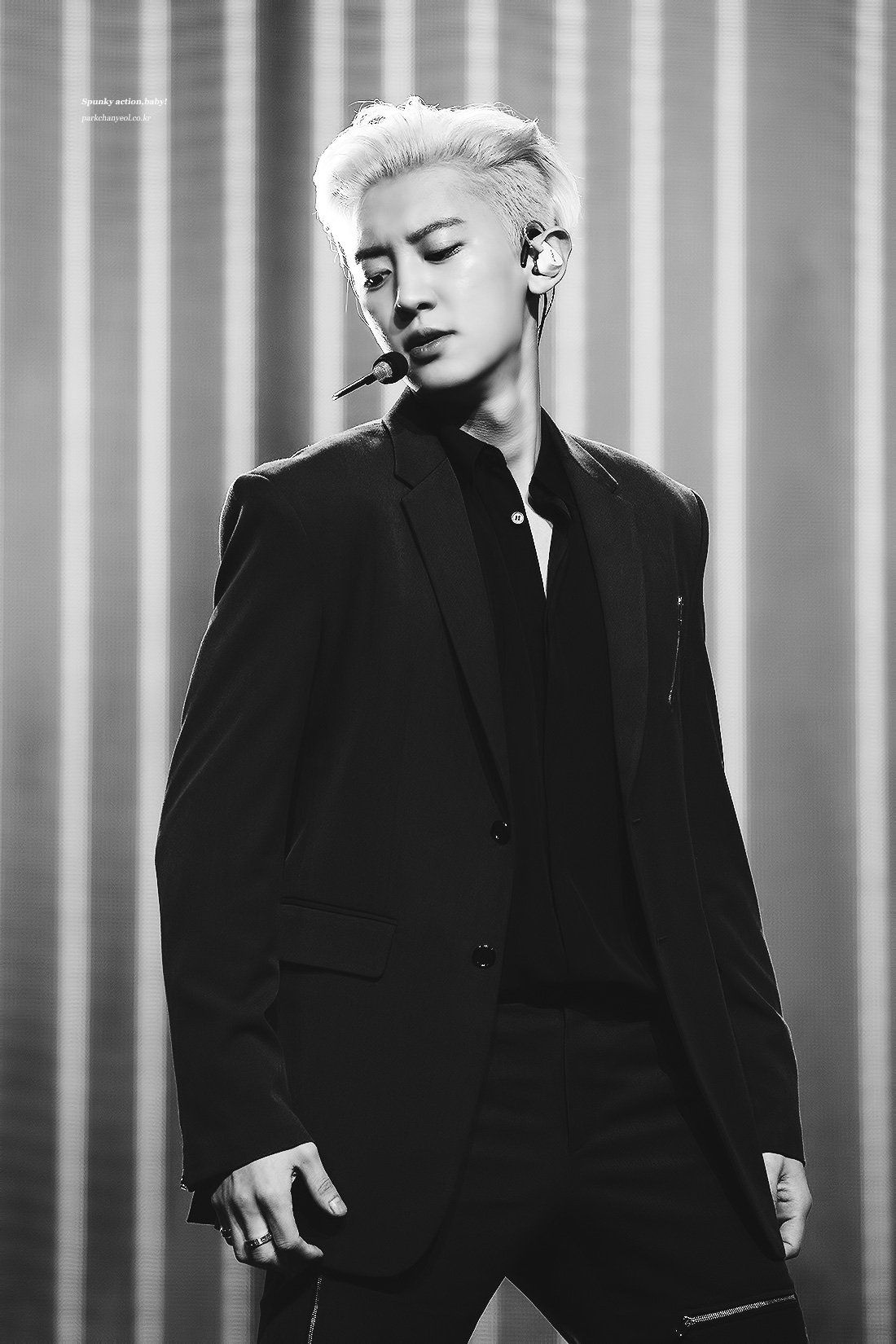 Get the Good of Exo Black Wallpaper for iPhone X Today from Uploaded by user