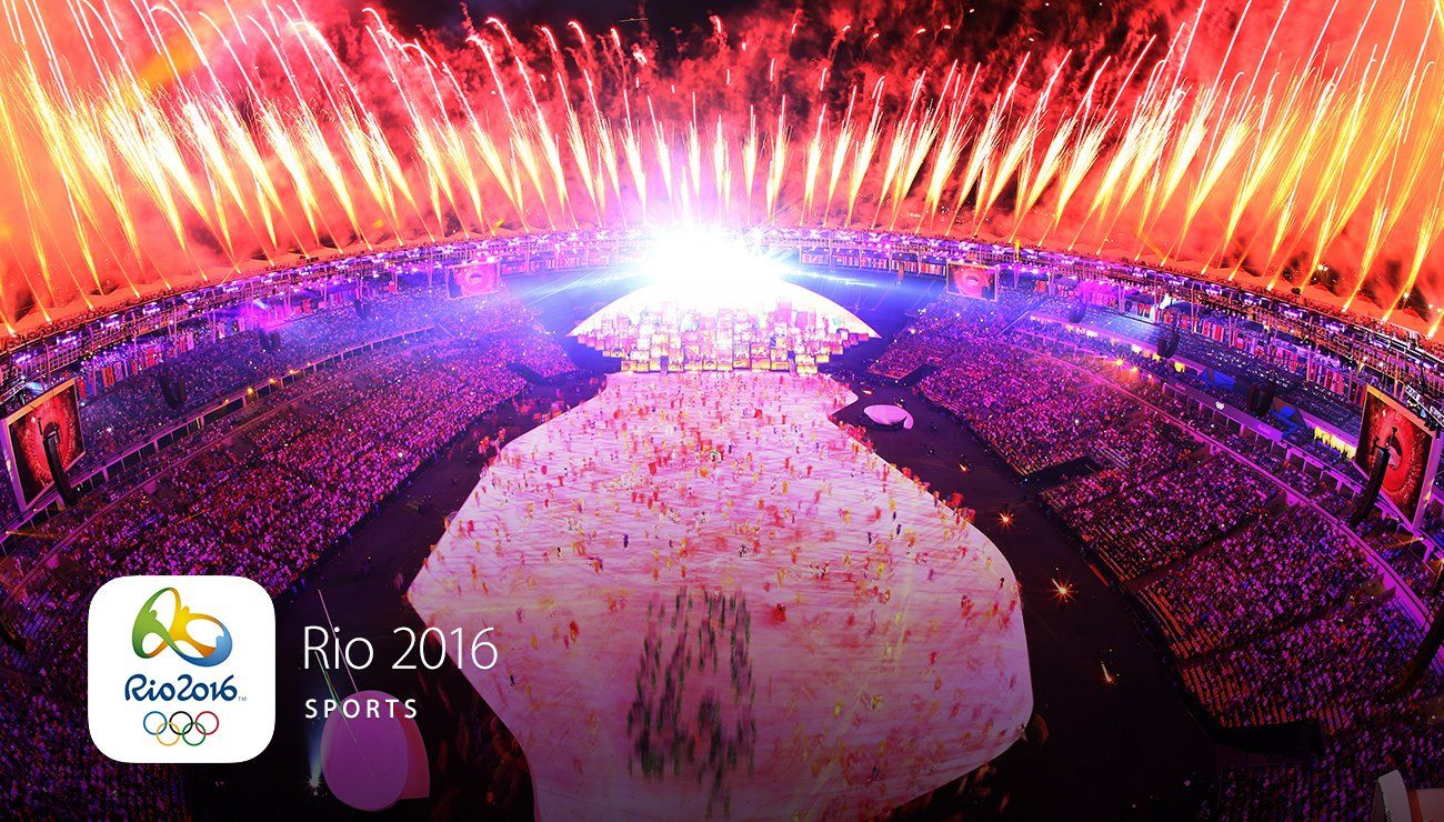 #mobileapp The #Olympics Opening Ceremony is finally here. Let the fireworks begin!  https://t.co/yGEgvwoCMu http://pic.twitter.com/zz9xbxPEE4   AppMobile (@Appworld4unow) August 6 2016