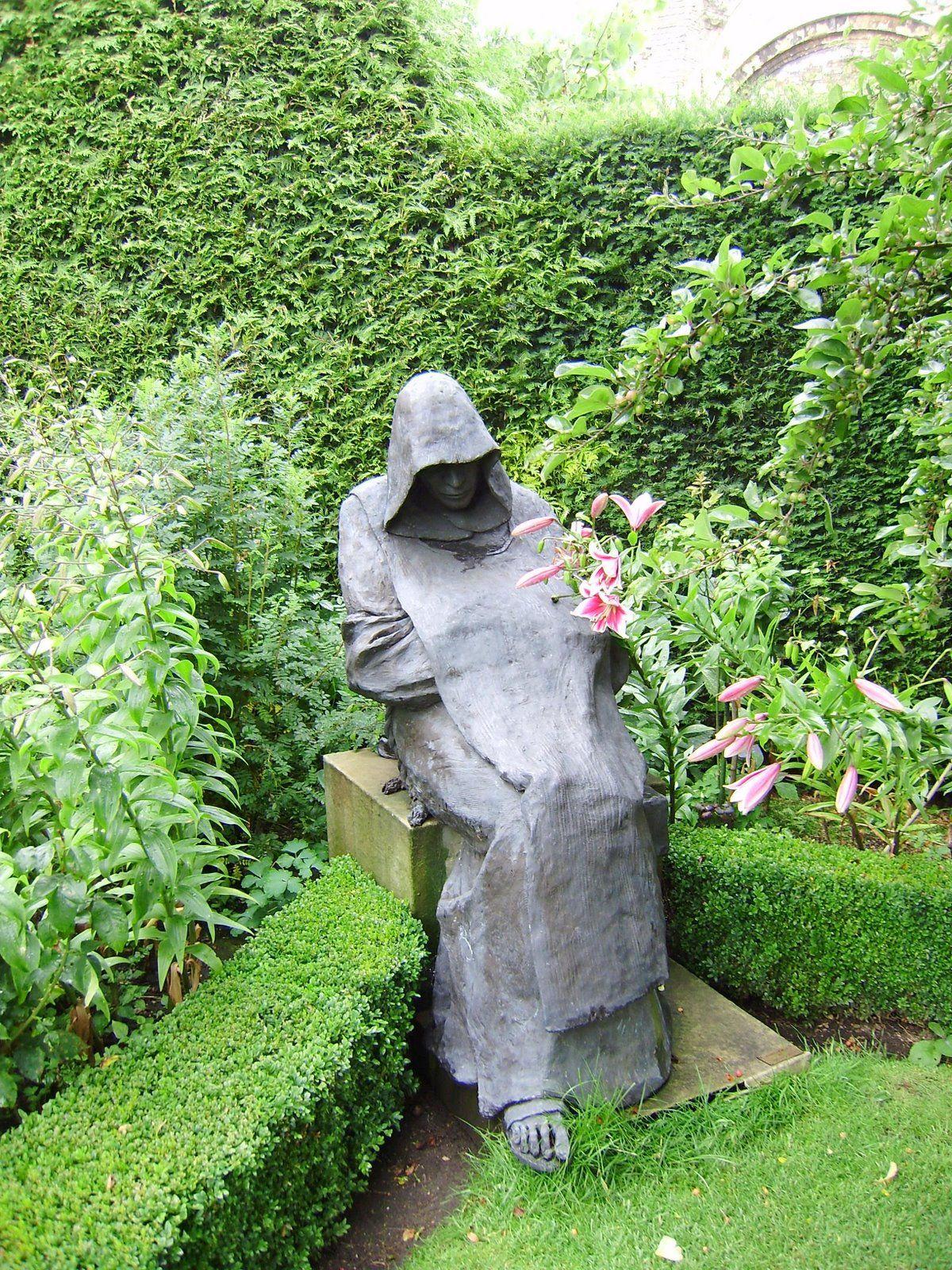 Abbey House Gardens, Malmesbury