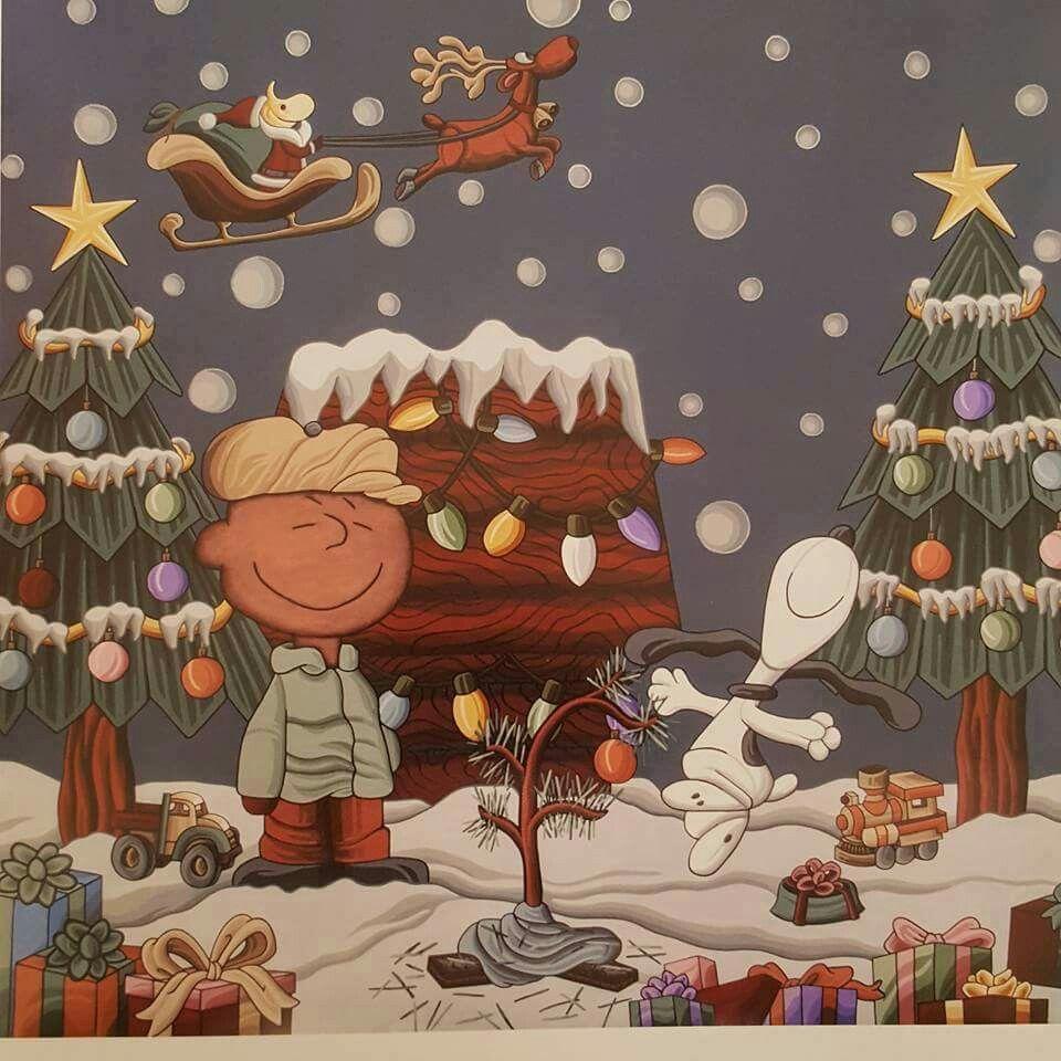 merry christmas charlie brown erinnerungen snoopy. Black Bedroom Furniture Sets. Home Design Ideas