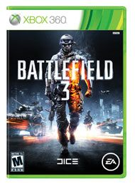 Battlefield 3 For Xbox 360 Gamestop With Images Battlefield