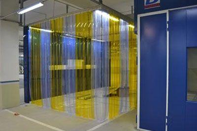 Plastic Curtain Google S 248 Gning Plastic Strip Curtains