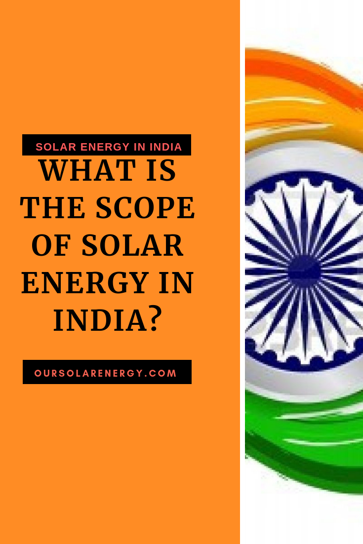 Questions And Answers About Renewable Energy What Is The Scope Of Solar Energy In India Solar Solarene Solar Energy Facts Solar Energy Solar Energy Design