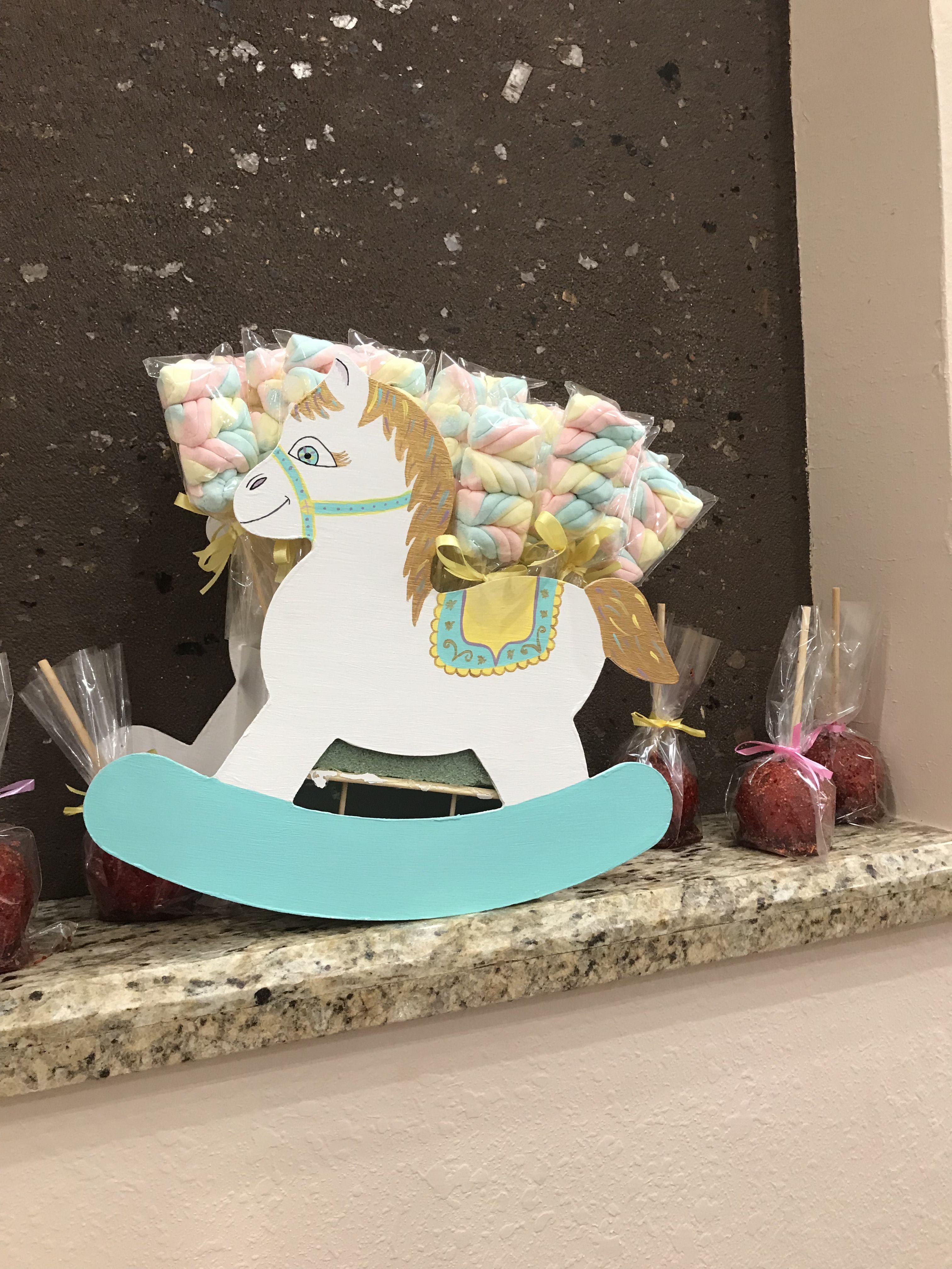 Horse Candy Bar