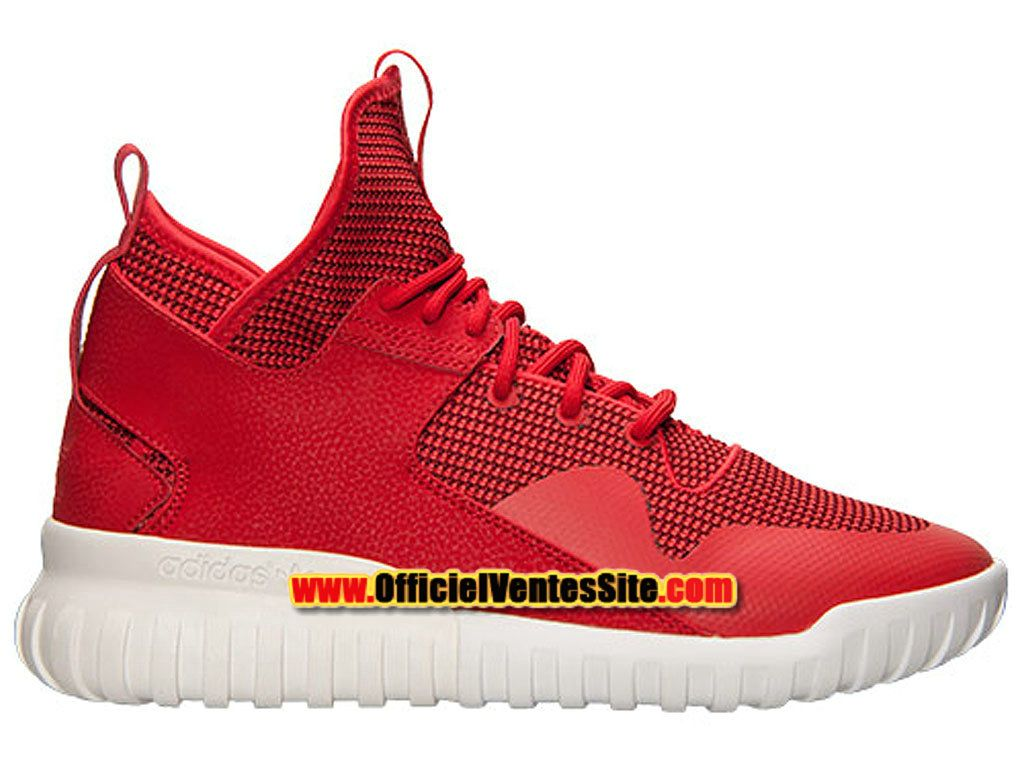 Adidas Tubular X Casual Chaussures Adidas Pas Cher Pour