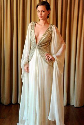 da37d2cf8 Vestidos de novia de Temperley London 2013
