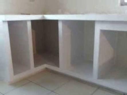 Resultado de imagem para como fazer mesa de concreto para cozinha - küche aus porenbeton