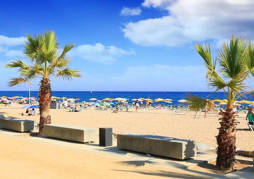 Отдых в Испании. Все что нужно знать об Испании: климат, курорты, кухня, виза