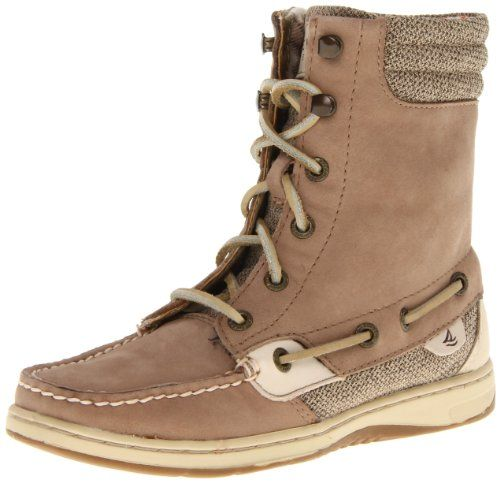 Boots, Sperry top sider, Womens ankle boots