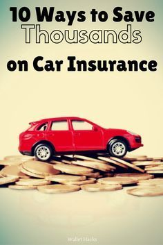 How To Lower My Auto Insurance Premium Costs Saving Money On Car