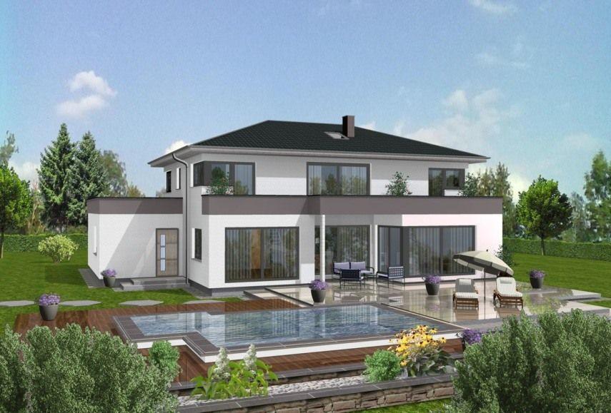 Wir möchten gerne diese Villa für Sie realisieren Laden Sie Uns - minecraft küche bauen