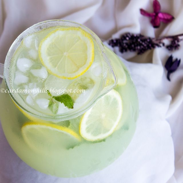 Cardamom Hills: THE ULTIMATE HEALTH DRINK - SUGAR FREE INDIAN GOOSEBERRY JUICE