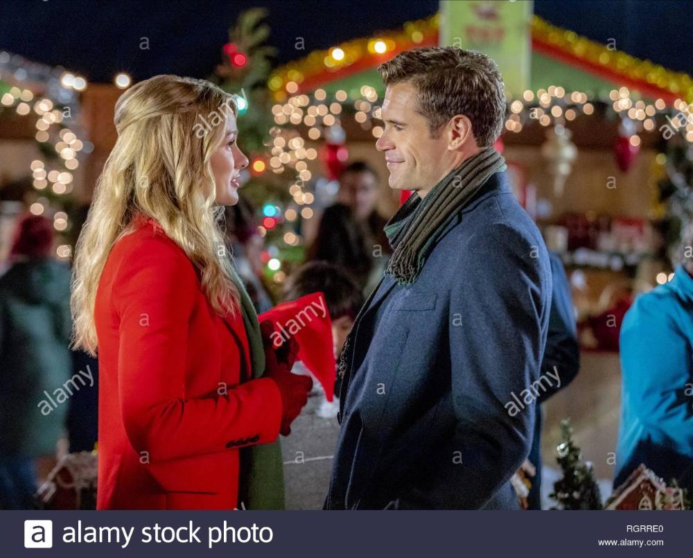 ANDERSON,HUSZAR, RETURN TO CHRISTMAS CREEK, 2018 Stock Photo
