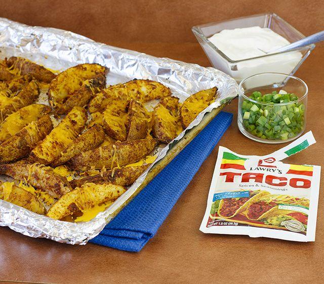 Taco Tater Tip<br />   McCormick