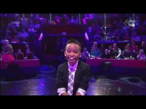 Kinderen voor Kinderen 35 - Doe de Kanga - YouTube