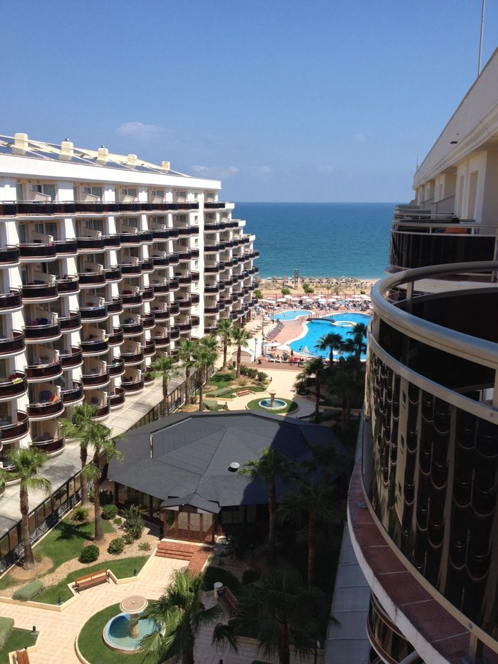Hotel Peniscola Plaza Suites Plaza Suite Hotel Peniscola