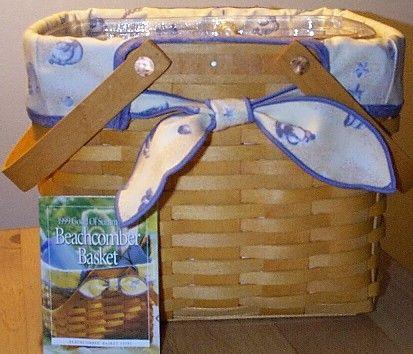 1999 Beachcomber Basket