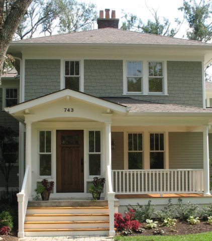 Cottages Tiny Houses Hooked On Houses House With Porch Front Porch Design Porch Remodel