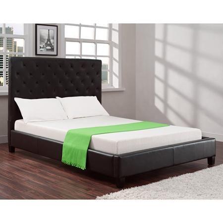 Signature Sleep Memoir 6 Inch Memory Foam Mattress Twin Walmart Com Mattress Furniture Mattress Memory Foam Mattress
