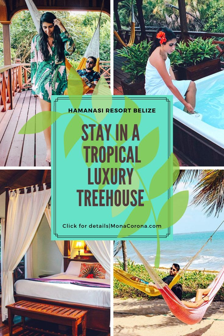 Where To Stay In Hopkins, Belize For The Best Belize Dive