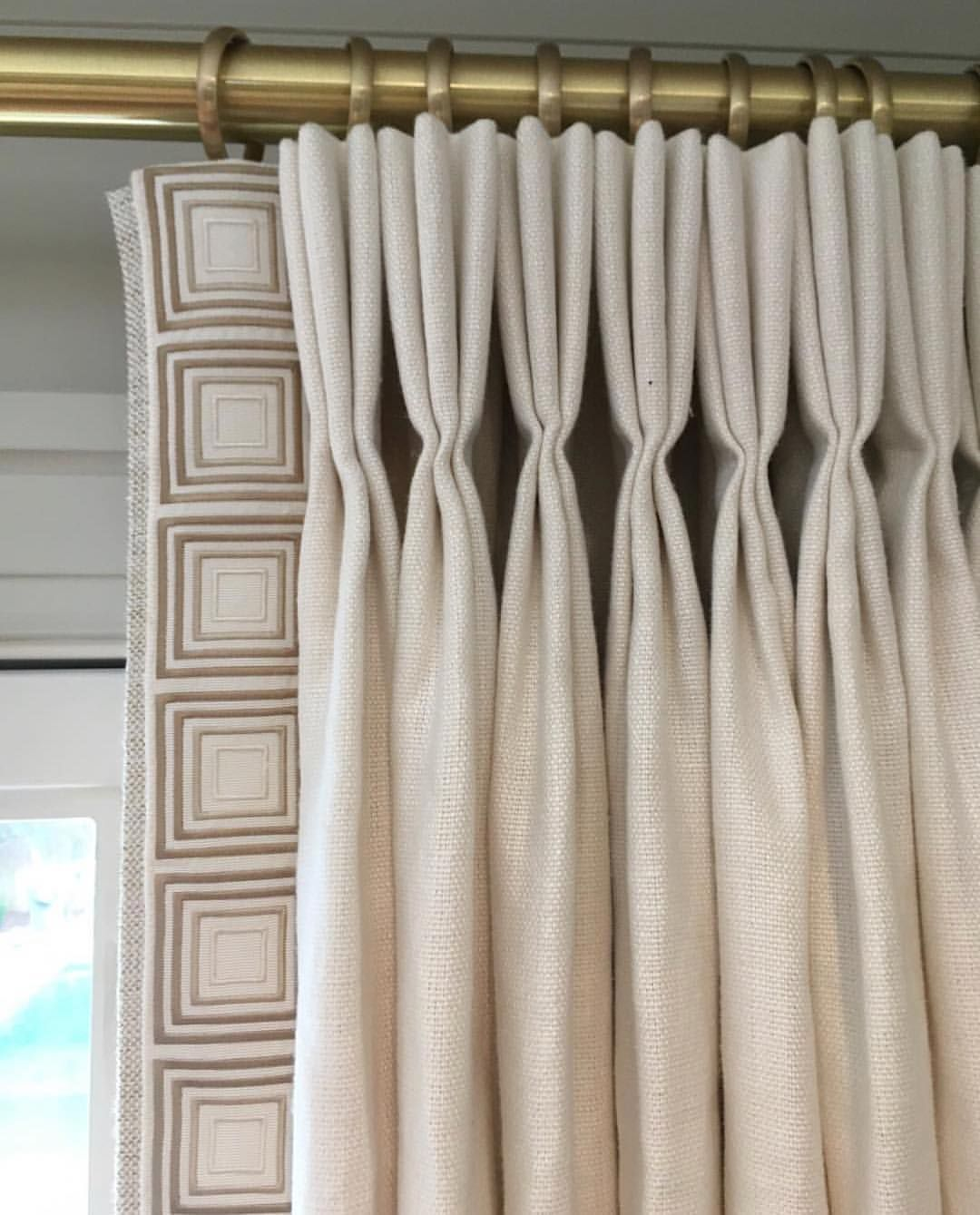 Curtain Leading Edge Ideas: Pin By Nancy Linton On Home Decor