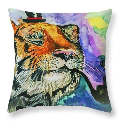 #AnnaMatveeva #Photographers #ForSale #FineArtAmerica #FineArtPrints #ArtHome #Artdecor #Decor #Homedecor #Tiger #Animal #Pillow http://anna-matveeva.pixels.com/