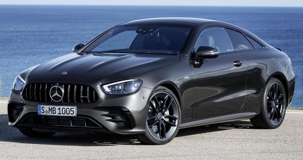 مرسيدس آي أم جي إي53 كوبيه الجديدة 2021 الكوبيه الرياضية الفخمة موقع ويلز In 2020 Mercedes Amg Mercedes Benz Amg Mercedes Benz