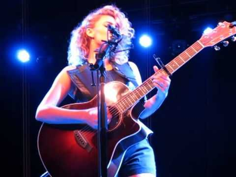 Tori Kelly All In My Head Say My Name Cry Me A River