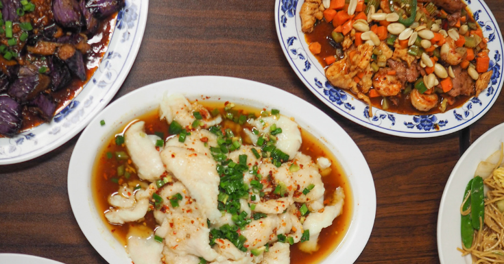 This Is The Fourth Year I Ve Written About Chinese Food For The Austin Food Blogger Alliance City Guide If You Ve Been Best Chinese Food Food Cantonese Food