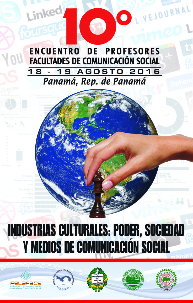 TOUCH esta imagen: X Encuentro Nacional de Docentes de Comunicación Social by Juliana Villamonte