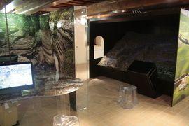 """Cartiera Papale di Ascoli Piceno  mostra permanente interattiva """"Tutta l'Acqua del Mondo"""""""