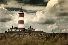 HL786 Light House - landmark - candy stripe - shoot location-production- norfolk
