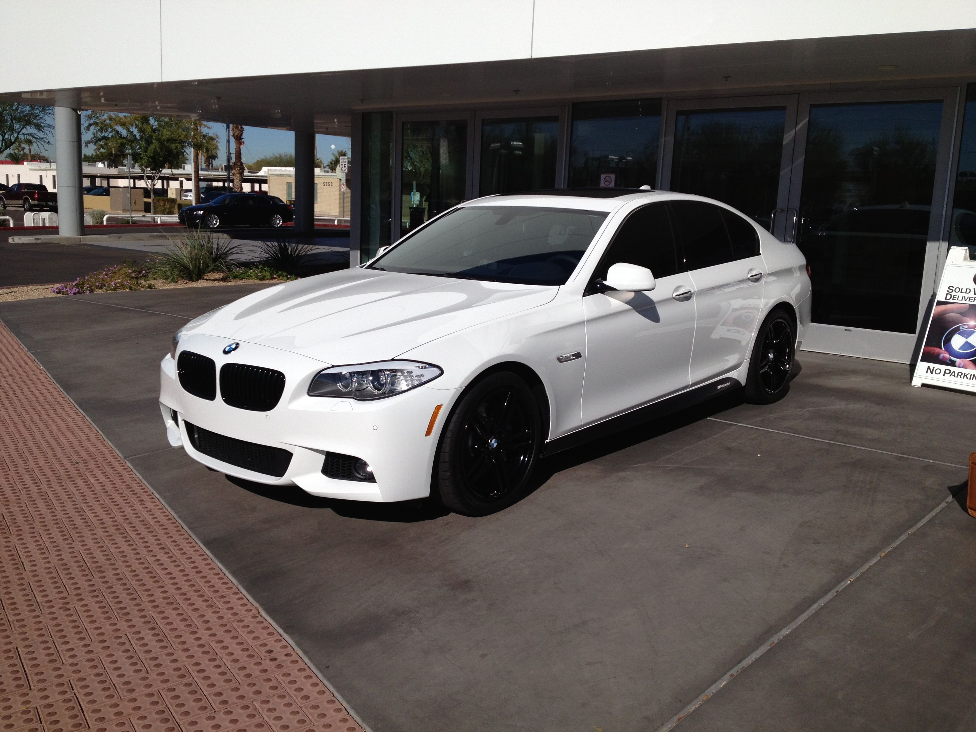 medium resolution of 2013 bmw 535i msport