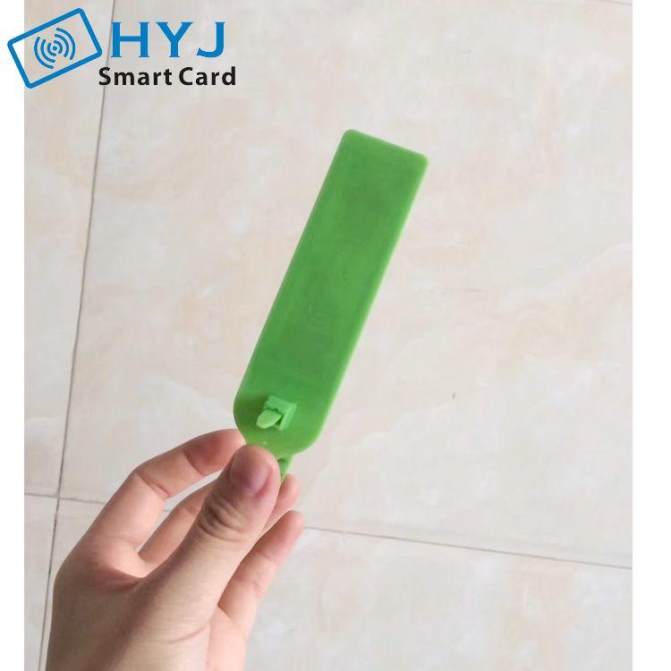 Plastic Seal Tag Heat Resistant Rfid Tag Plastic Seal Lock For Container Rfid Tag Rfid Tags