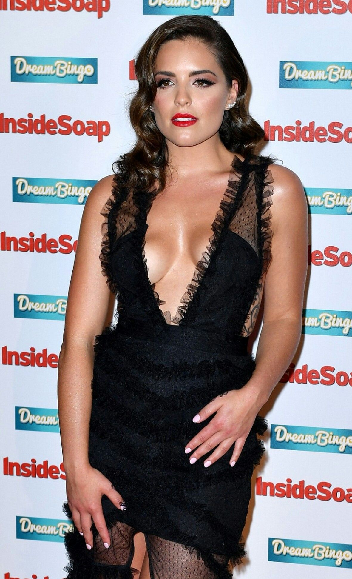 Is a cute Olympia Valance