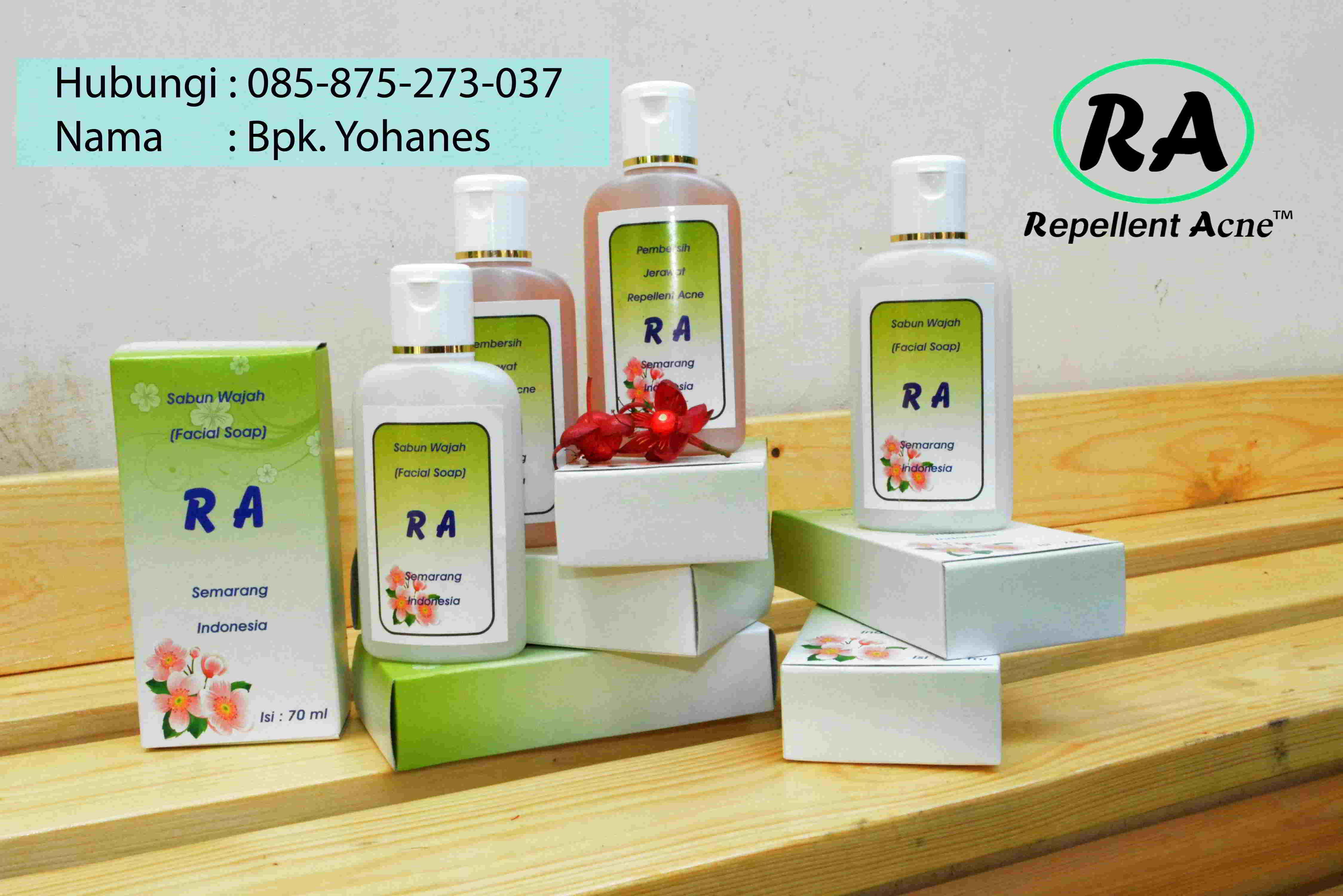 Sabun Cuci Muka Acnes Untuk Menghilangkan Bekas Jerawat