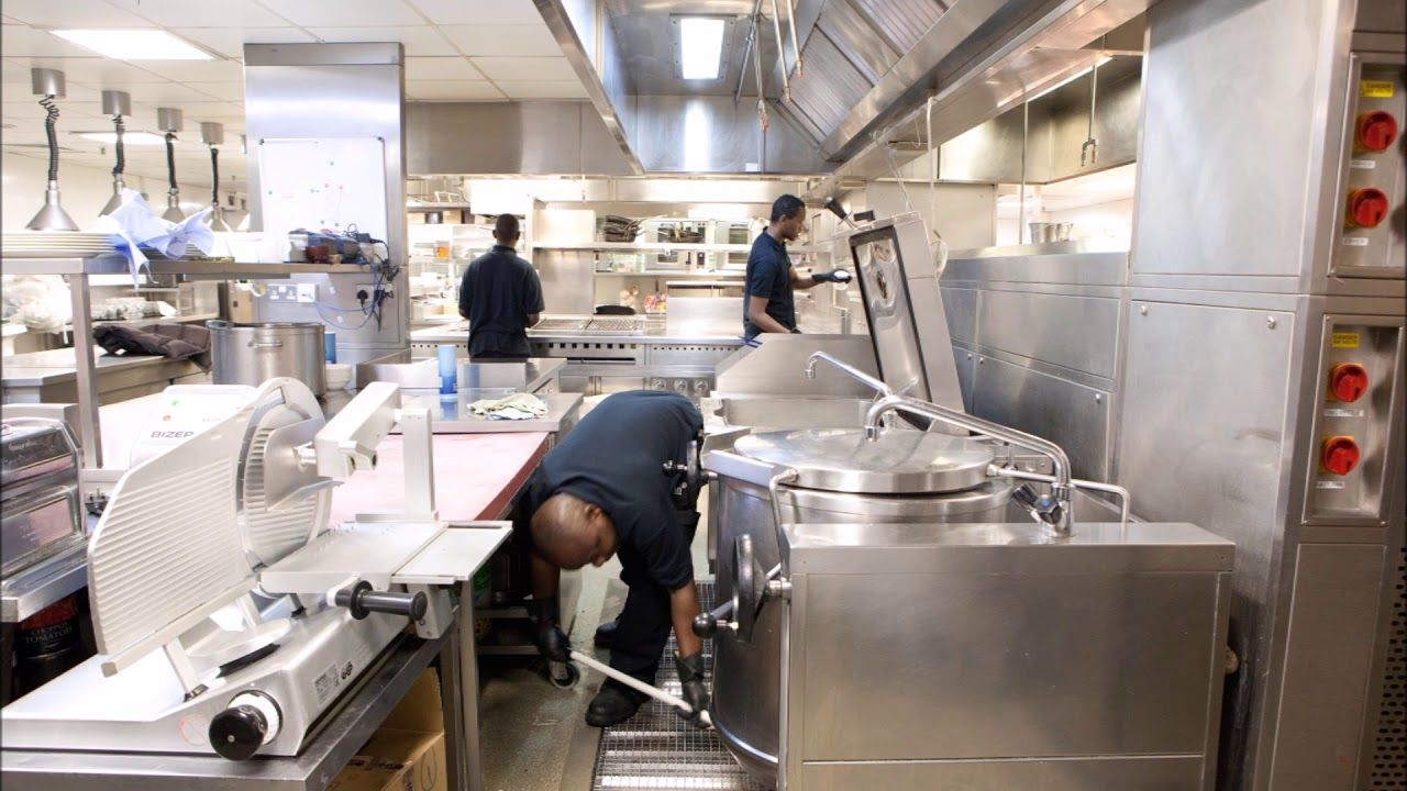weekly restaurant cleaning services in omaha lincoln ne