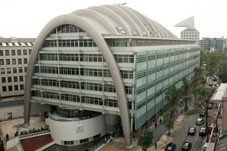 The Deutsche Borse Berlin Stock Exchange Architecture