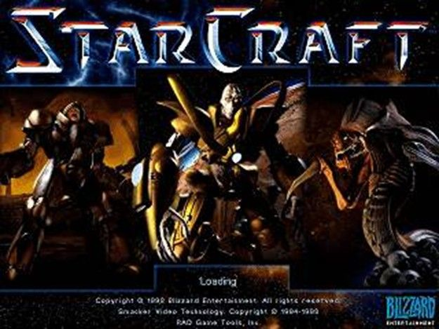I Can Play This Game For Hours And Hours Starcraft Most