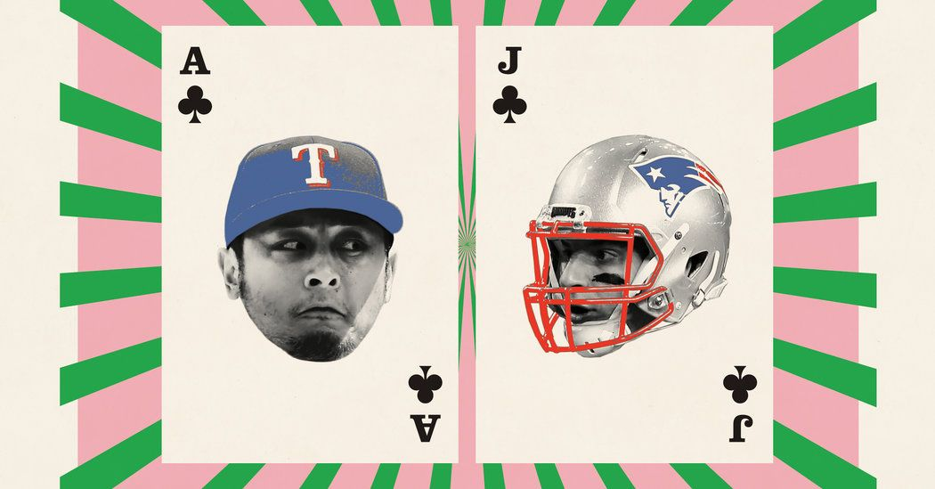 On Sports Could Legalized Gambling Save Us From the