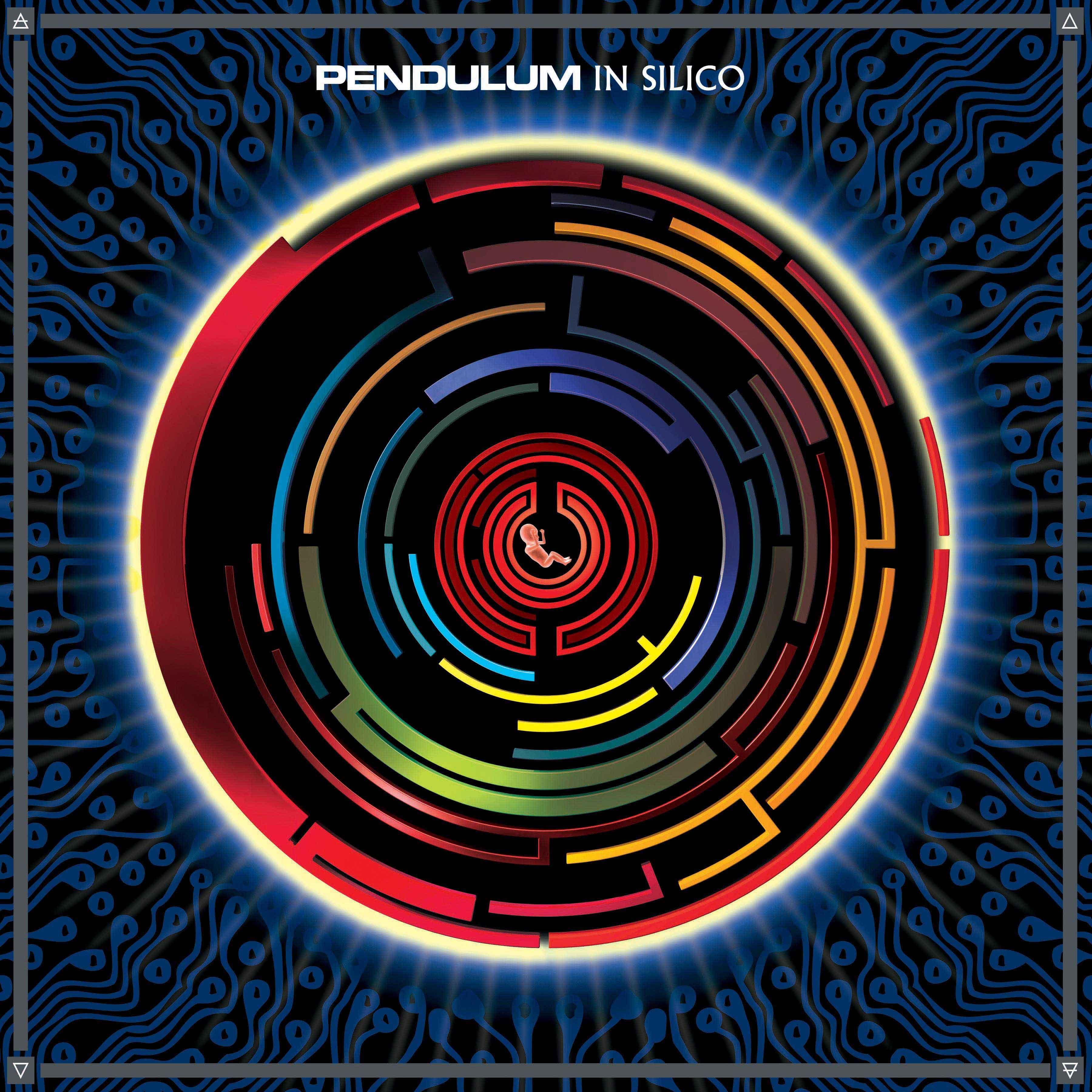 Image Result For In Silico Pendulum Album Cover Pendulum Album